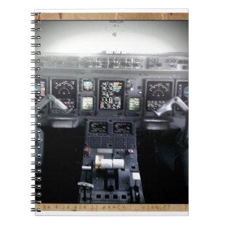 Embraer 145 Flight Deck Notebook