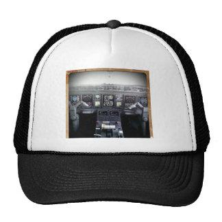 Embraer 145 Flight Deck Trucker Hat