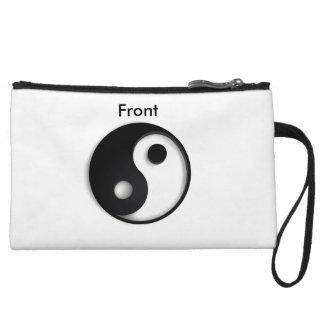 Embrague de la parte posterior del frente de Yin