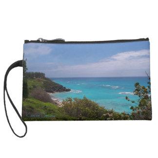 Embrague del bolso de Bermudas, bolso de tarde, mi