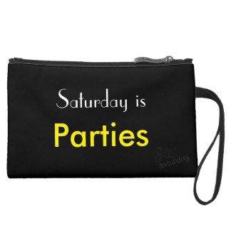 Embrague del fiesta de JaredWatkins sábado