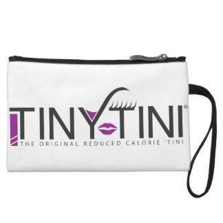 Embrague del logotipo de TinyTini mini