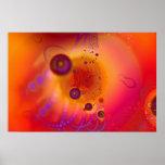 Embrión de Psyctopus Poster