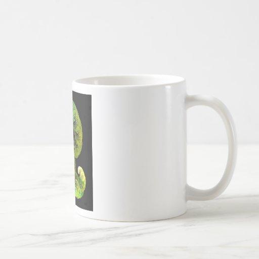 Embrión Taza De Café