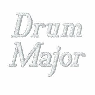 Embroidered Drum Major Jacket