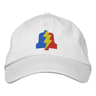 Embroidered Hat with PLA Logo