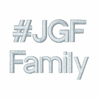 Embroidered Jacket Series #JGF Family