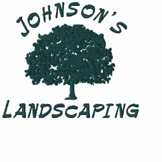 Embroidered Landscaping