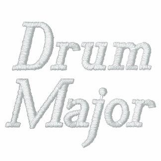 Embroidered Mens Drum Major Band Jacket