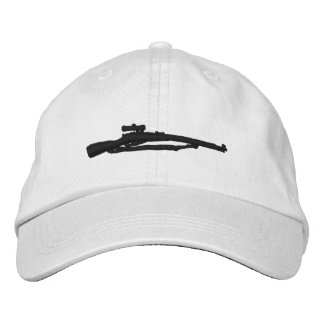 Embroidered Mosin Nagant adjustable Hat Embroidered Hats