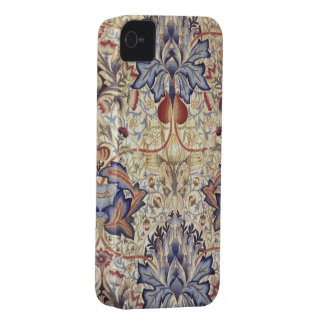 Embroidered Panel Morris and Company photo print Case-Mate iPhone 4 Case