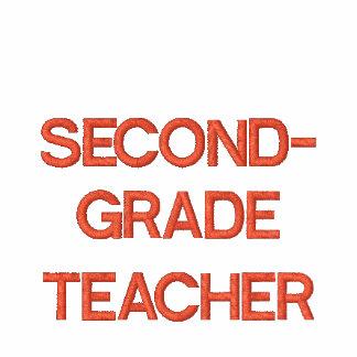 EMBROIDERED TEACHER T-SHIRT TSP1