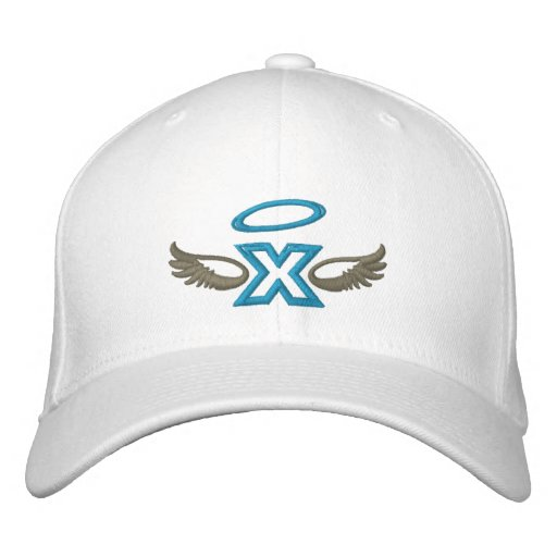 Embroidered XGen Hat