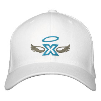 Embroidered XGen Hat Baseball Cap