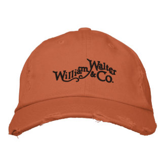 EmbroideredLogoHat Embroidered Baseball Hat