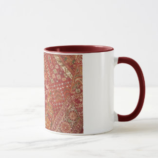 Embroidery Mug