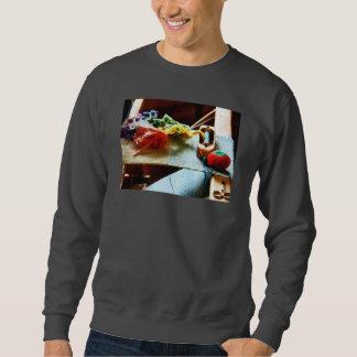 Embroidery Supplies Sweatshirt