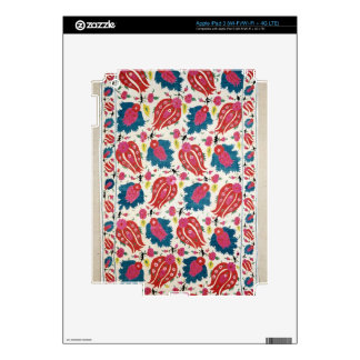 Embroidery, Turkish (textile) Skins For iPad 3