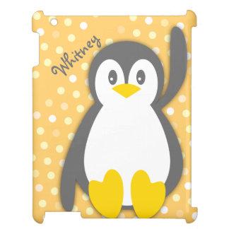 Embroma caso del pingüino de los chicas el mini de