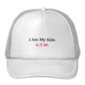 embroma el gorra de a.t.m.