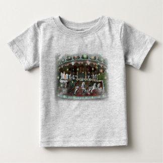 embroma la camiseta del carrusel playeras