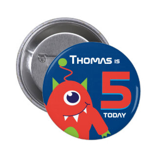 Embroma la insignia conocida extranjera del botón