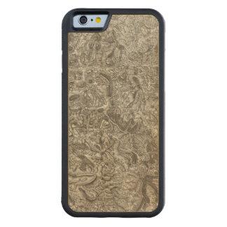 Embrun Funda De iPhone 6 Bumper Arce