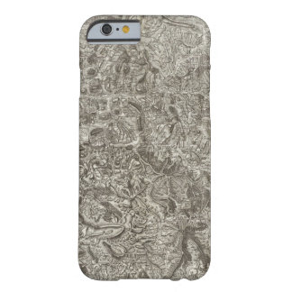 Embrun Funda De iPhone 6 Barely There