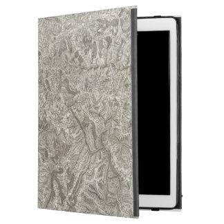 "Embrun iPad Pro 12.9"" Case"