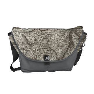 Embrun Messenger Bag