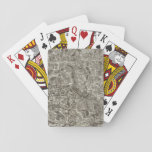 Embrun Playing Cards