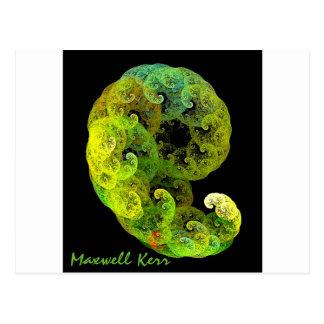 Embryo Postcard