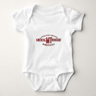 EMBRYOLOGY SPECIALIST LAB MT  MEDICAL TECHNOLOGIST BABY BODYSUIT