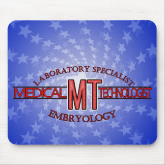 EMBRYOLOGY SPECIALIST LAB MT  MEDICAL TECHNOLOGIST MOUSE PAD