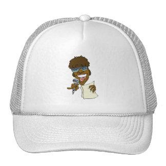 Emcee Gee Mesh Hat