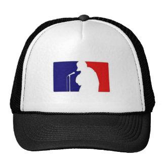 emcee hats