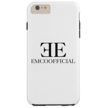 EmCoOfficial Resilience Tough iPhone 6 Plus Case
