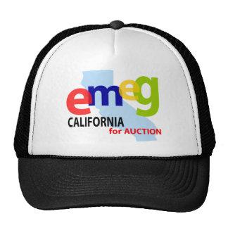 eMeg Cap Trucker Hat