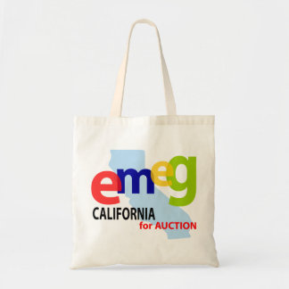 eMeg Tote Bag