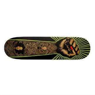 """Emek """"Badufist"""" Skateboard"""