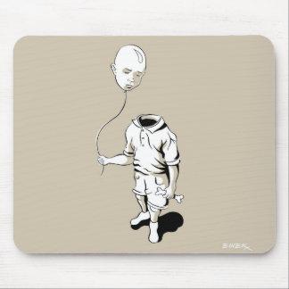 emek_balloonboy_mousepad tapetes de ratones