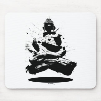 emek_buddha_mousepad tapetes de ratón