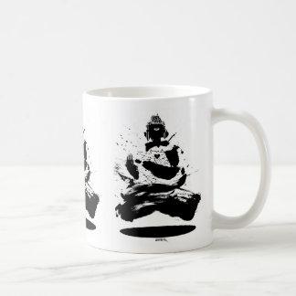 emek_buddha_mug mugs