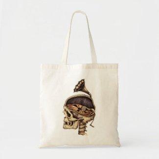emek_phonoskull_zazzle bag