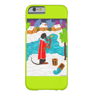 Emelya and the Magic Pike Barely There iPhone 6 Case