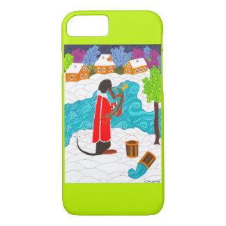 Emelya and the Magic Pike iPhone 7 Case