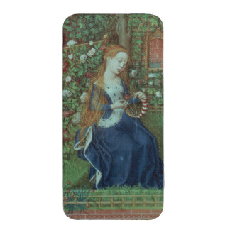 Emelye in her garden. The imprisoned knights Palam iPhone SE/5/5s/5c Pouch