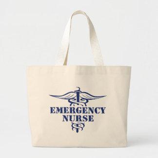 emer nurse bags