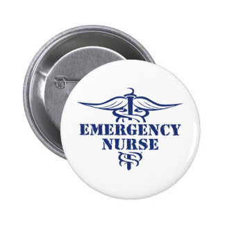 emer nurse button