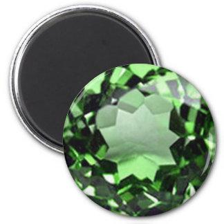 Emerald 1 magnet